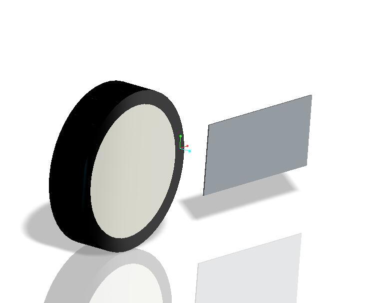 全介质反射镜