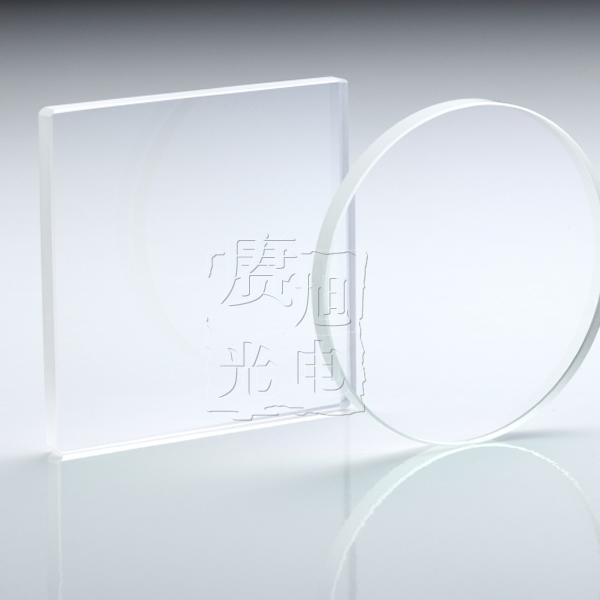 400-700nm双面AR增透玻璃