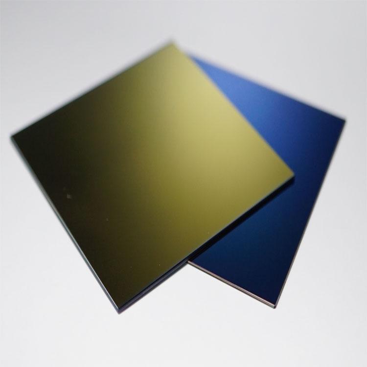 RGB高反射镜
