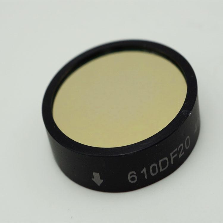 可见光的分光镜